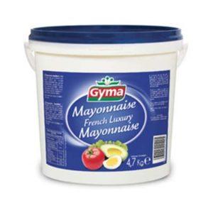 mayonnaise 5l