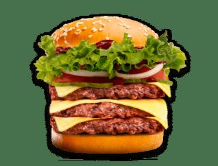 BBK-burger