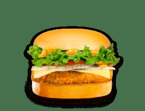 Chiken-burger