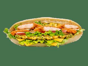 sandwich le redoutable