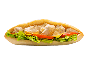 sandwich le suisse